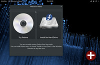 Fedora 28 - Installation