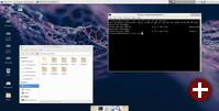 Fedora 29 bringt Pakete aus Xfce 4.14