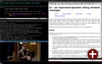 Fenstermanager i3