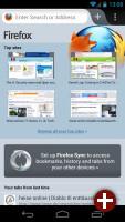 Firefox 14 Beta für Android