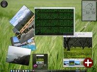 FreeBSD mit KDE