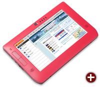 Freescales Tablet: Grundgerät