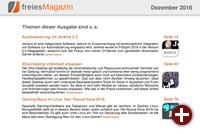 freiesMagazin 12/2016
