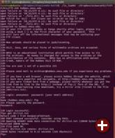 FTP.EXE von OS/2 unter Linux