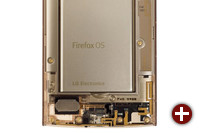 Fx0 mit Firefox OS