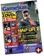 Die aktuelle GameStar-Ausgabe