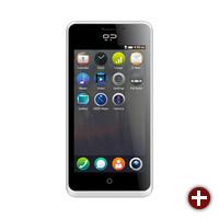 Geeksphone Peak mit Firefox OS