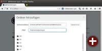 Bittorrent Sync: Synchronisation von Dateien in einem Ordner