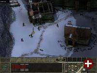 GemRB: Icewind Dale 2