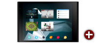 Geplantes Jolla-Tablet mit Sailfish OS 2.0