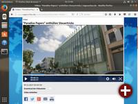 Video in Firefox 56