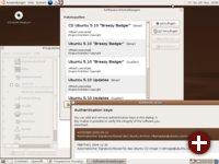 gnome-app-install kann Paketsignaturen verifizieren