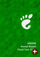 Gnome-Jahresbericht 2014