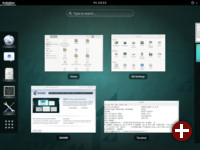 Gnome unter FreeBSD 10
