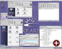 Gnome 2.0 unter Solaris