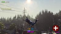 Goat Simulator: Eine Ziege läuft Amok