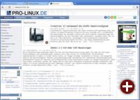 Google Chrome 31