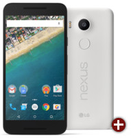Google Nexus 5X mit Android M