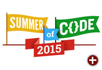 Google Summer of Code (SoC) 2015