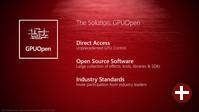 GPUOpen soll AMDs Grafikprobleme lösen
