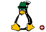 Grazer Linuxtage