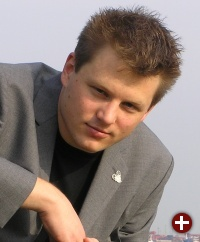 Georg Greve, Präsident der FSFE