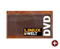 Grub 2: Um einen Boot-Eintrag im Multi-Boot-Menü zu bearbeiten, gehen Sie ins jeweilige Untermenü eines Linux-Systems, wählen den Eintrag aus und drücken die Taste E