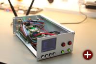 Heimautomatisierungsserver mit freier Software und Linux