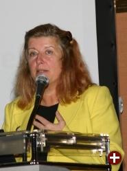 Barbara Held, Europäische Kommission