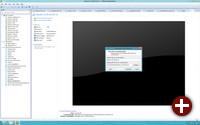 Herunterladen einer virtuellen Maschine von vSphere