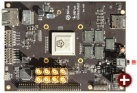 U54-Entwicklerboard