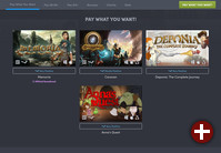 Humble Daedalic Bundle 2018