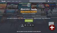 Humble Paradox Management Bundle