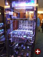 IBM LinuxOne Rack 2