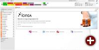 Icinga Web v1.9