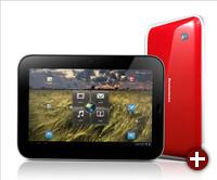 ARM und Android-basiertes Gerät von Lenovo
