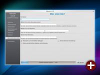 Installation von Kubuntu
