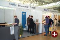 Intevation GmbH, eine Firma, die auf freie Geografie-Software setzt und auch die Linux-FreeGIS CD herausbringt