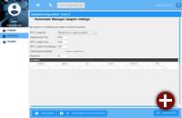 ioBroker: Konfiguration eines Adapters