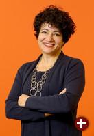 Jane Silber, Geschäftsführerin von Canonical