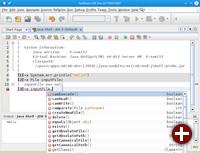 Java Shell in NetBeans 9.0