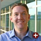 Jim Whitehurst, Präsident und Geschäftsführer von Red Hat