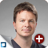 Jim Zemlin, Direktor der Linux Foundation