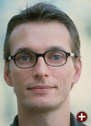 Jochen Krause, Leiter der Projektgruppe COSAD