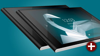 Jolla Tablet mit Sailfish OS 2