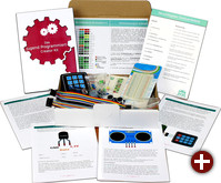 Jugend Programmiert Creator Kit