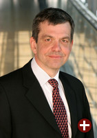 Juha Putkiranta, operativer Leiter von Nokia