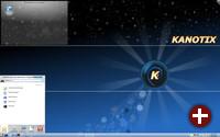 Kanotix 2011-03 Hellfire