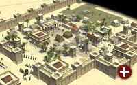 Karthago in 0 A.D.