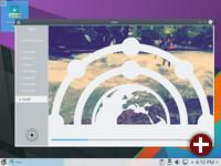 KDE neon User Edition 5.6 - Der Installer